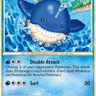 Pokemon HS Triumphant Single Card Uncommon Wailmer 52/102