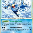 Pokemon HS Triumphant Single Card Rare Golduck 22/102