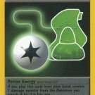 Pokemon Team Rocket Single Card Uncommon Potion Energy 82/82