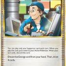 Pokemon HS Unleashed Single Card Uncommon Engineer's Adjustments 75/95