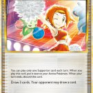 Pokemon HS Unleashed Single Card Uncommon Cheerleader's Cheer 71/95