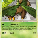 Pokemon HS Unleashed Single Card Common Tropius 66/95