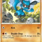 Pokemon HS Unleashed Single Card Common Riolu 60/95