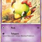 Pokemon HS Unleashed Single Card Common Natu 55/95