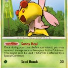 Pokemon HS Unleashed Single Card Uncommon Cherrim 28/95