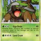 Pokemon HS Unleashed Single Card Rare Holo Torterra 10/95