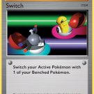 Pokemon XY Evolutions Single Card Uncommon Switch 88/108