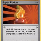 Pokemon XY Evolutions Single Card Uncommon Super Potion 87/108
