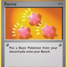Pokemon XY Evolutions Single Card Uncommon Revive 85/108