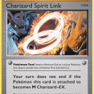 Pokemon XY Evolutions Single Card Uncommon Charizard Spirit Link 75/108