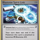 Pokemon XY Evolutions Single Card Uncommon Blastoise Spirit Link 73/108
