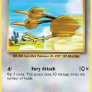 Pokemon XY Evolutions Single Card Common Doduo 69/108