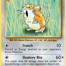 Pokemon XY Evolutions Single Card Rare Raticate 67/108