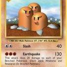 Pokemon XY Evolutions Single Card Rare Dugtrio 56/108