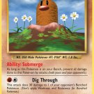 Pokemon XY Evolutions Single Card Common Diglett 55/108