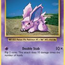 Pokemon XY Evolutions Single Card Common Nidoran♂ 43/108