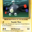 Pokemon XY Evolutions Single Card Common Magnemite 37/108