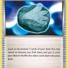 Pokemon XY Furious Fists Single Card Uncommon Sail Fossil 98/111