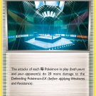 Pokemon XY Furious Fists Single Card Uncommon Fighting Stadium 90/111