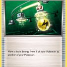Pokemon XY Furious Fists Single Card Uncommon Energy Switch 89/111