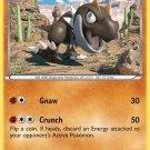 Pokemon XY Furious Fists Single Card Uncommon Tyrunt 61/111