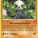 Pokemon XY Furious Fists Single Card Uncommon Pancham 59/111