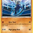 Pokemon XY Furious Fists Single Card Uncommon Mienshao 57/111