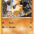 Pokemon XY Furious Fists Single Card Common Makuhita 51/111
