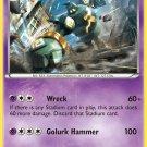 Pokemon XY Furious Fists Single Card Rare Golurk 43/111