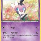 Pokemon XY Furious Fists Single Card Common Gothita 39/111