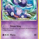 Pokemon XY Furious Fists Single Card Common Skorupi 38/111