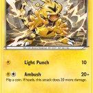 Pokemon XY Furious Fists Single Card Common Electabuzz 29/111