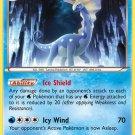 Pokemon XY Furious Fists Single Card Rare Aurorus 26/111
