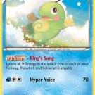 Pokemon XY Furious Fists Single Card Rare Politoed 18/111