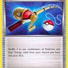 Pokemon B&W Noble Victories Single Card Uncommon Super Rod 95/101