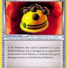 Pokemon B&W Noble Victories Single Card Uncommon Rocky Helmet 94/101