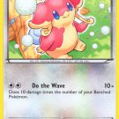 Pokemon B&W Noble Victories Single Card Uncommon Audino 85/101