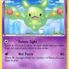 Pokemon B&W Noble Victories Single Card Rare Reuniclus 52/101