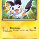 Pokemon B&W Noble Victories Single Card Uncommon Emolga 37/101