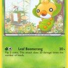 Pokemon B&W Noble Victories Single Card Common Sewaddle 1/101