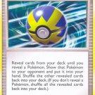 Pokemon D&P Mysterious Treasures Single Card Uncommon Quick Ball 114/123