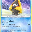 Pokemon D&P Mysterious Treasures Single Card Common Snorunt 100/123