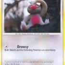 Pokemon D&P Mysterious Treasures Single Card Common Slakoth 99/123