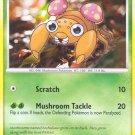 Pokemon D&P Mysterious Treasures Single Card Common Paras 92/123