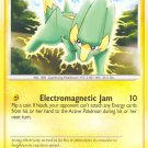 Pokemon D&P Mysterious Treasures Single Card Common Electrike 81/123