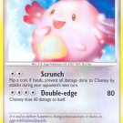Pokemon D&P Mysterious Treasures Single Card Common Chansey 76/123