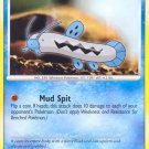 Pokemon D&P Mysterious Treasures Single Card Common Barboach 72/123