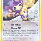 Pokemon D&P Mysterious Treasures Single Card Common Aipom 70/123