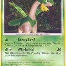 Pokemon D&P Mysterious Treasures Single Card Uncommon Tropius 64/123