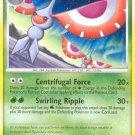 Pokemon D&P Mysterious Treasures Single Card Uncommon Masquerain 55/123